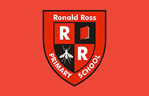 Donate to Ronald Ross when you shop on Amazon!
