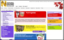 Click for Citv Games