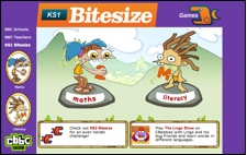 Click for KS1 Bitesize